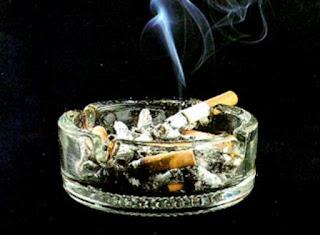 A conspiração que lançou fumaças