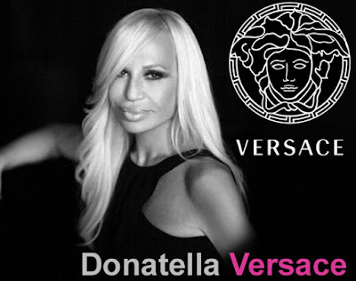 Fashion Fantasy World on The Fabulous House Of Versace   Donatella Versace Exclusive Interview
