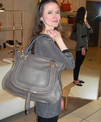 Chloe | Fashionista\u0026#39;s Daily