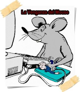 venganza del mouse