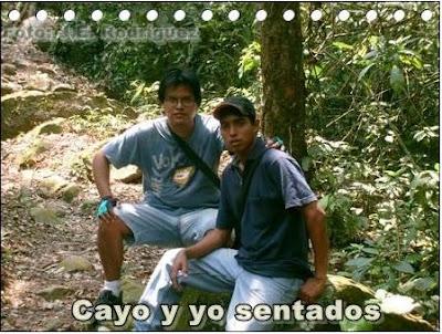 aventureros peruanos