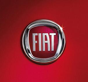 Logo de Fiat (Imagen de Ferbeminiatures)