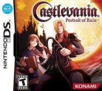 Castlevania Portrait Of Ruin (Portugues)