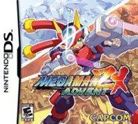 Megaman ZX Adventure E