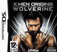 X-Man Origins Wolverine