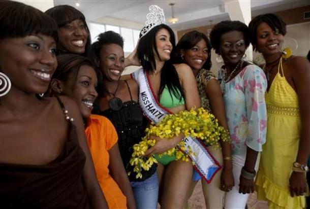 Miss Universe 2010 Pictures. MISS UNIVERSE HAITI 2010