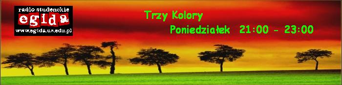 Trzy Kolory - reggae na antenie !!