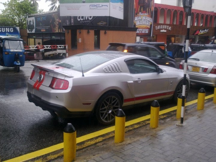 Ford Mustang Cars For Sale In Sri Lanka