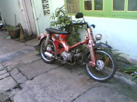 My Kereta Kencana 70 cc