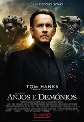 Baixar Filme Anjos e Demônios (Dublado) Online Gratis