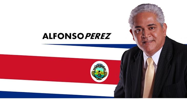 Alfonso Perez Gomez