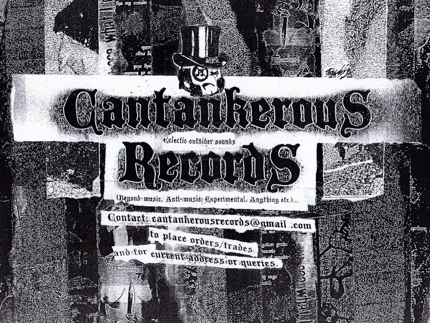 Cantankerous Records