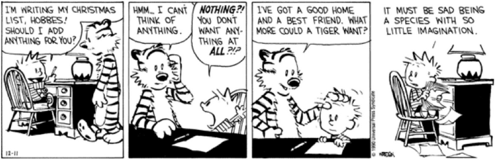 Calvin and Hobbes - Simple English Wikipedia, the free ...