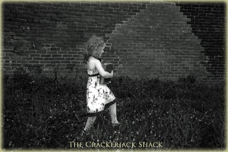 The Crackerjack Shack