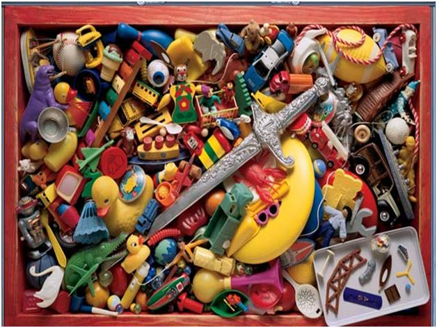 Programaci n orientada a objetos junio 2010 - Baul juguetes ...