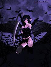 Blackangel's Back