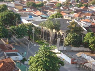 Primeira Igreja Presbiteriana de Goiânia-GO