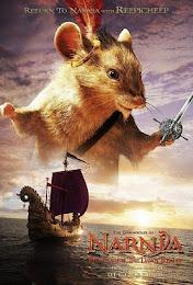 O Navio da Alvorada - Crônicas de Nárnia  vol. 5 - C. S. Lewis