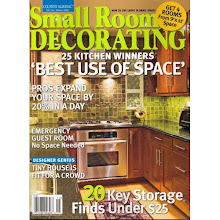 Look for MTD's expert tips in the July 2009 Issue