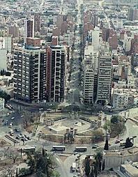 Ciudad de Córdoba (Argentina)