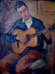 Un pintor de Córdoba: Francisco Vidal