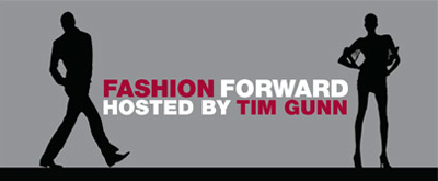 Fashion   Gunn on Fashion Forward Thursday  November 1  7pm     11pm