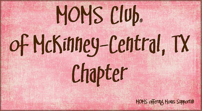 MOMS Club of McKinney-Central