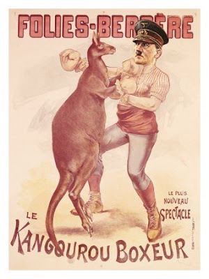 Wouldn't this have made Kangaroo Jack bearable?