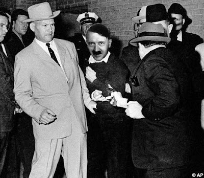 Jack Ruby: The Greatest Man In History.