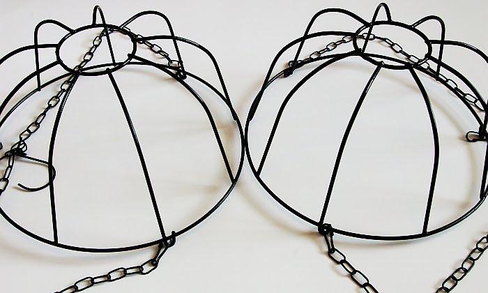 Diy chandeliertutorial aloadofball Image collections