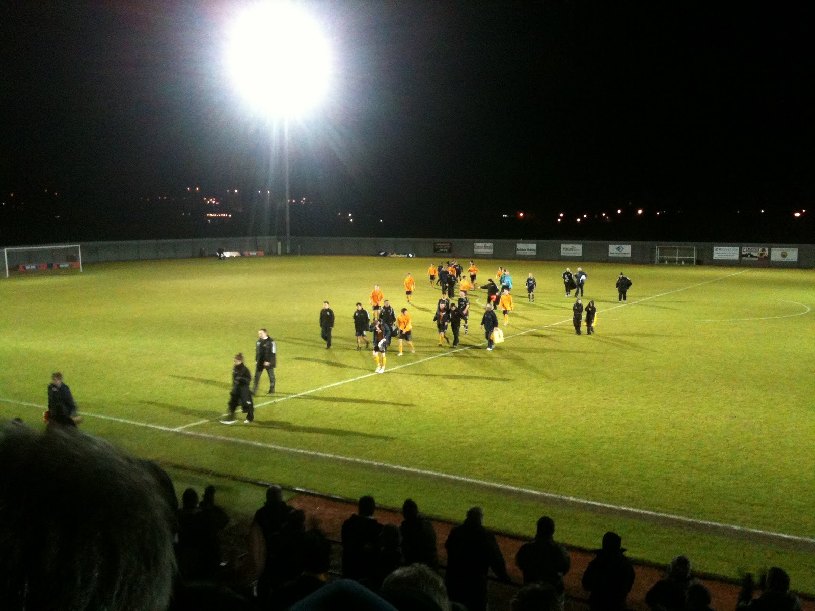 Only Just Offside...: A morale-boosting victory for Dumbarton