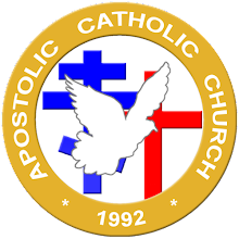 The Apostolic Catholic Church Logo