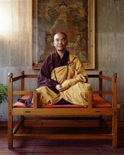 Ch'an Master Huei Guang