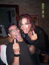 Claudio y Viviana
