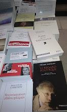 Coup de coeur de librairie La procure