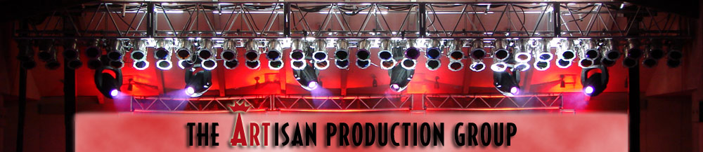 The Artisan Production Group