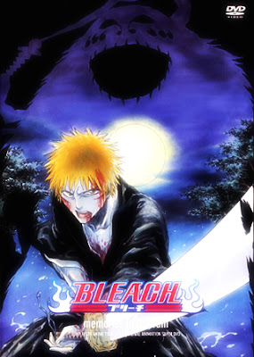 Download Bleach 1ª Temporada e 2ª Temporada   Completas   Dublado