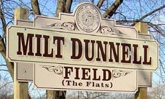 Milt Dunnell Field