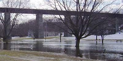 Kinpark, St Marys, Ontario