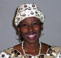 Adwoa Badoe