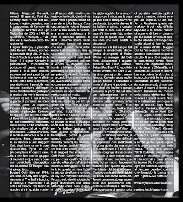 inesco magazine