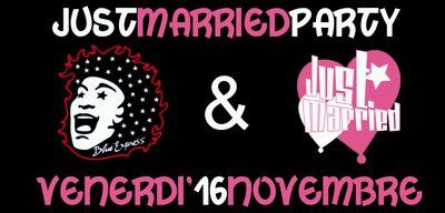 just married - teca verona