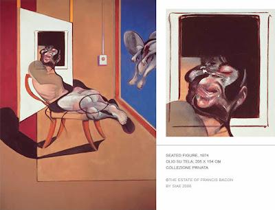 Francis Bacon a Milano