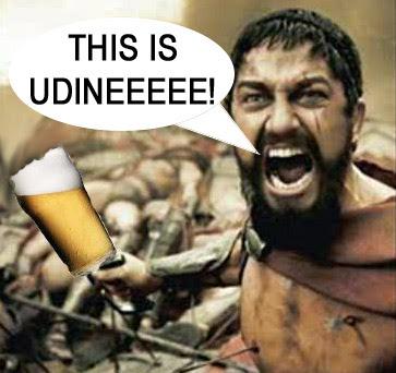 Udine: alcol, per aprire lo stomaco