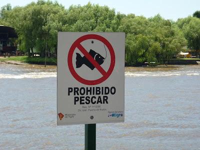 Аргентина живущие на воде