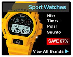 Sport Watches - JomaShop.com