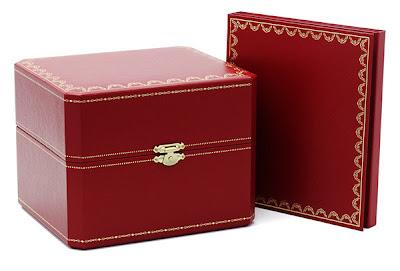 Cartier W62048V3 Box