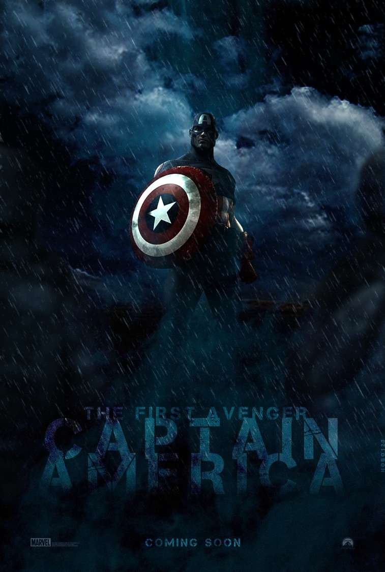 Captain America pictures