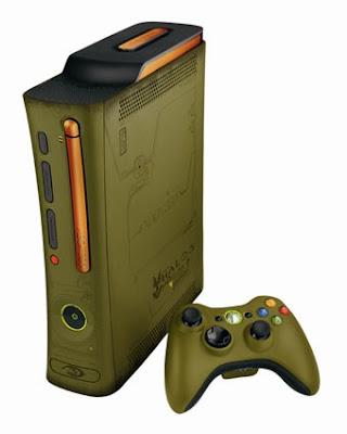 Xbox 360 dispositivo contra robo