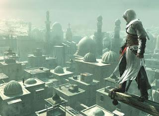 Assassin Creed 3, (más bien como 2.5)